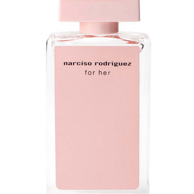taste perfumes narciso rodriguez for her edp moterims. Black Bedroom Furniture Sets. Home Design Ideas